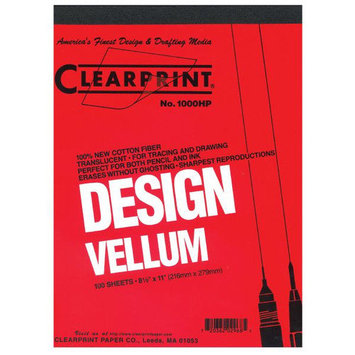 Clearprint WYF078276420915
