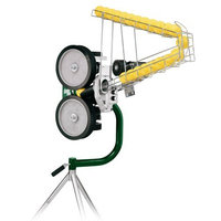 ATEC Automatic Ball Feeder for Casey Pro & Casey Softball Pitching Machines