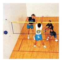 Athletic Connection Sport Supply Group Official Wallyball Game Kit