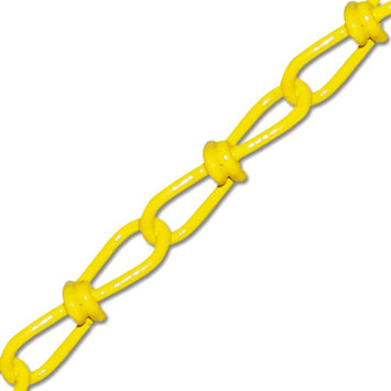 Sport Supply Group Z146YCHAIN 10-Yard Replacement Chain - Football Field Equipment Chains