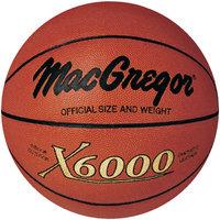 MacGregor X6000 Intermediate Basketball (EA)