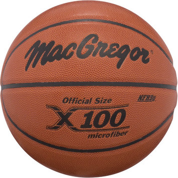 MacGregor X100 Menapos;s Indoor Basketball