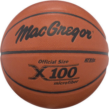 MacGregor X100 Womens Indoor Basketball