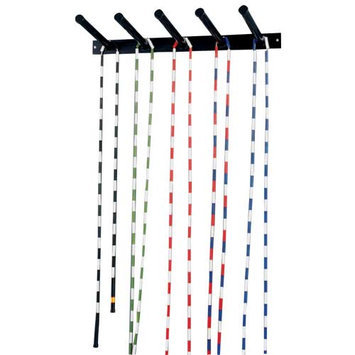 Bsn Wall Mounted Jump Rope Rack (EA)