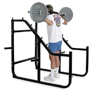 Champion Step Squat Rack (EA)
