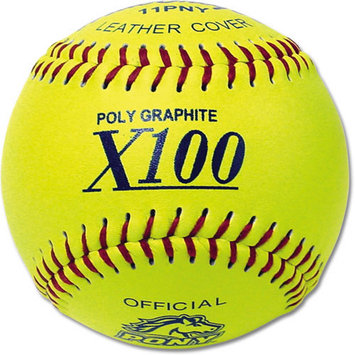 MacGregor Pony Approved 11 Softballs (1 Dozen)