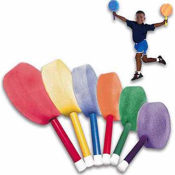 Pull Bouy Inc Color My Class Foam Lollipop Paddles (SET)