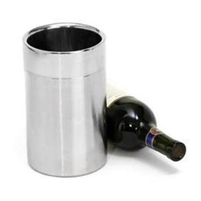 Star Dist 82029 Stainless Steel Double Wall Wine Cooler