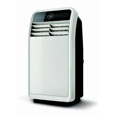 Shinco Products Portable Air Conditioners YPF1 12000 BTU Portable Air Conditioner White YPF1-12C