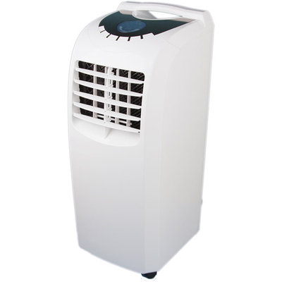 Global Air Products Portable Air Conditioners NPA1 10000 BTU Portable Air Conditioner White NPA1-10C