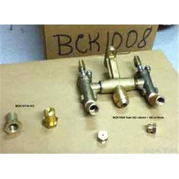 Broil-mate Broilmaster BCK1008 LP to NG Conversion Kit P3SX#44; P3XF#44; P3X Grills
