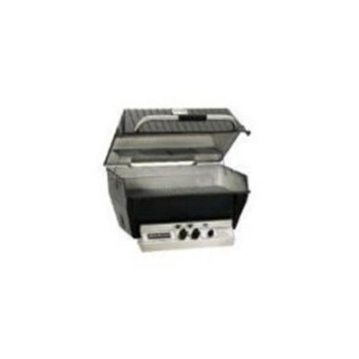 Broil-mate Broilmaster Deluxe Series Gas Grill - Natural Gas