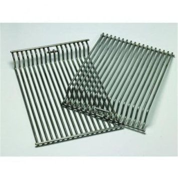Broil-mate Broilmaster DPA112 Stainless Steel Welded Rod Cooking Grids For P4 Series Grills - Set Of 2