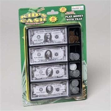 Ddi Play Money Set Case Of 72