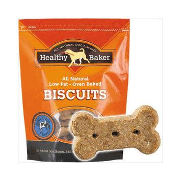 Petedge TP210 02 37 Healthy Baker Biscuits 2 Lb Bag Lamb/Rice