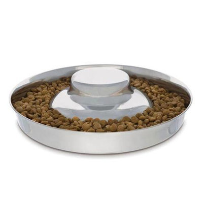 Pet Pals ZW018 11 ProSelect Puppy Dish 11 In