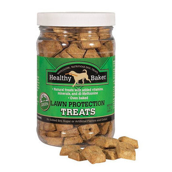 Healthy Baker Lawn Protection Biscuits 1 Lb Jar
