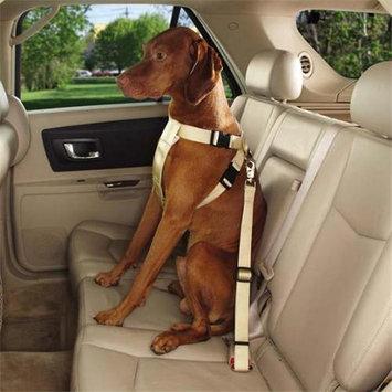 Pet Edge Dealer Services GG Ride Right Classic Dog Car Harness XL BLK