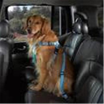 Cruising Companion Dog Car Harness XS Black