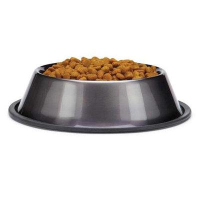 Petedge ProSelect Dura Gloss Metallic SS Dog Bowl 16OZ Gph
