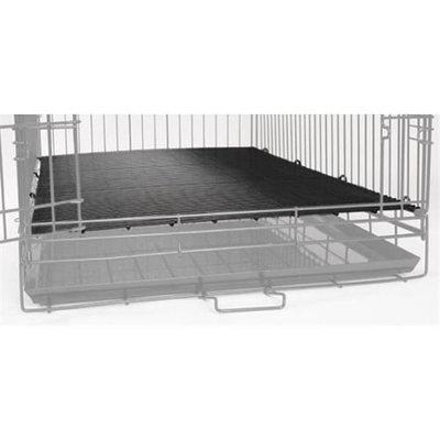 ProSelect Cage Floor Grate - Black, Medium/Large - 36 in.