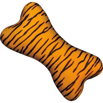 Pet Pals ZW907 11 Zanies Wild Style Bone 8 In Giraffe
