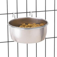 ProSelect Hanging Stainless Steel Coop Cup 8OZ