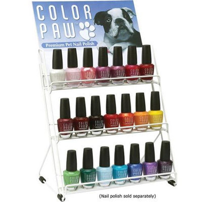 Top Performance PB12303 Nail Polish Display Stand