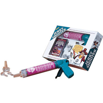 BPE Inc Jerky Shooter Kit