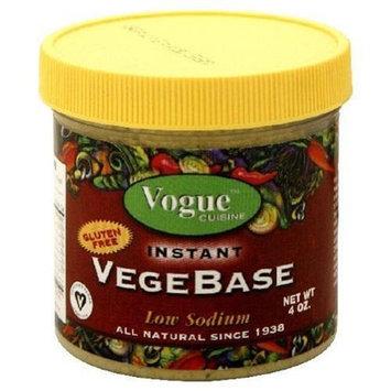 Vogue Cuisine Foods Vogue Cuisine 26392 Vegetable Soup Base