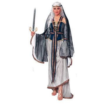 Forum Novelties Medieval Fantasy Lady Of The Lake Adult Costume