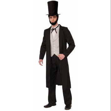 Forum Novelties America President Abraham Lincoln Deluxe Adult Costume Standard