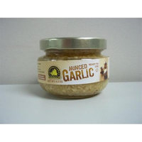 International Bazaar 107-21852-31021-1 Minced Garlic