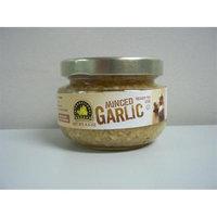International Bazaar 107-21852-31021-1 Minced Garlic
