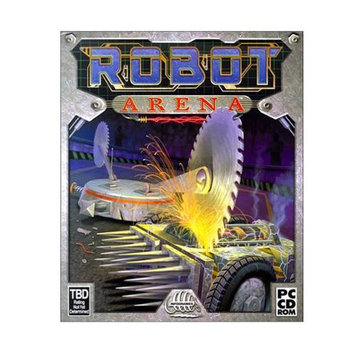 Infogrames Robot Arena