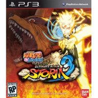 mco Video Games Naruto Shippuden: Ultimate Ninja Storm 3 - PlayStation 3