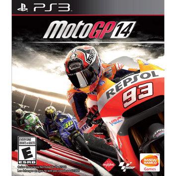 Nam PS3 - MotoGP 14