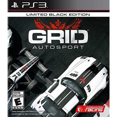 U & I Entertainment Grid Autosport Limited Black Edition - Playstation 3