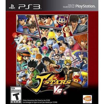 Bandai J-stars Victory Vs+ - Playstation 3