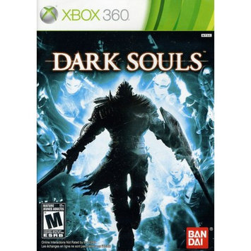 Namco Dark Souls - Role Playing Game - Xbox 360