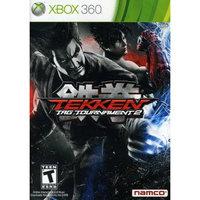 Namco Bandai Tekken Tag Tournament 2 X360