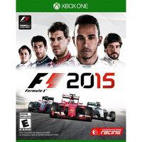 Bandai F1 2015 - Xbox One