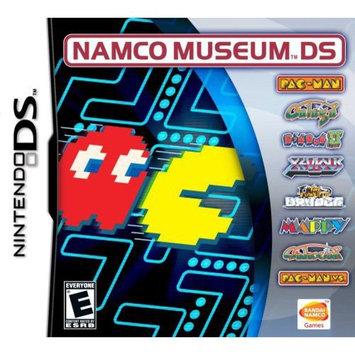 NinDS - Namco Museum - By Namco Bandai