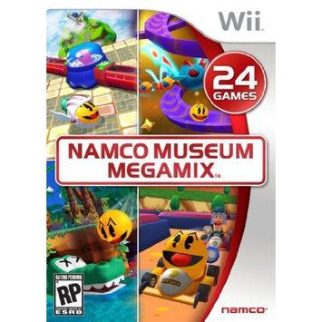 mco Bandai Namco Museum Megamix For Nintendo Wii