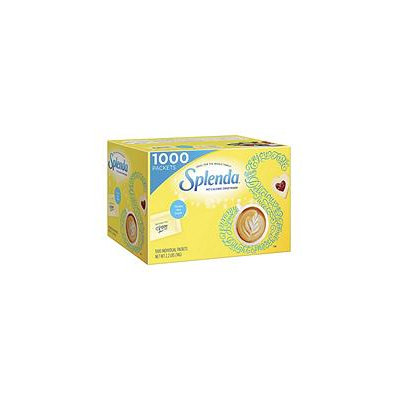 Splenda® Sweetener - 1,000ct packets