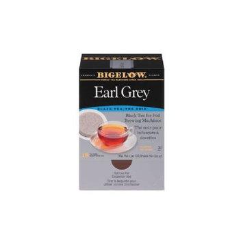 BTC008906 - Bigelow Earl Grey Black Tea Pods; 1.90 oz; 18/Box