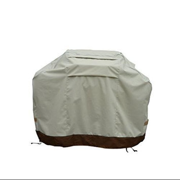 Yukon Glory Premium Small Universal Cover Fits Grills up to 58 Inches Wide