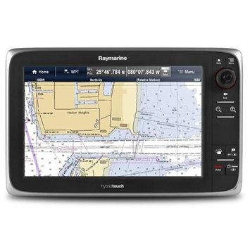 Raymarine e165 15.4 Multifunction Display - Lighthouse Navigation Charts - NOAA Vector