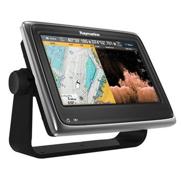 Raymarine A98 9 Multifunction Display with Wi-Fi and DownVision