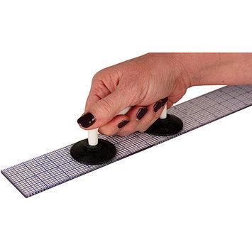 Cottage Mills Hard Ruler Handle 3.25
